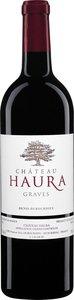 Château Haura 2008, Ac Graves Bottle