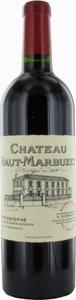 Château Haut Marbuzet 2006, Ac St Estèphe Bottle