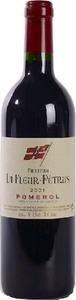 Château La Fleur Pétrus 1998, Pomerol Bottle