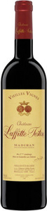 Château Laffitte Teston Vieilles Vignes 2009, Madiran Bottle