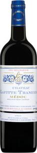 Château Lafitte Tramier 2003 Bottle