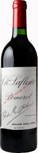 Chateau Lafleur 2006, Pomerol Bottle