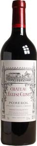 Château L'église Clinet 2000, Pomerol Bottle