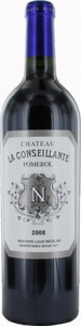 Château La Conseillante 2000, Ac Pomerol Bottle
