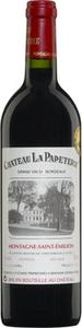 Château La Papeterie 2000, Ac Montagne St émilion, J.P. Estager, Prop. Bottle