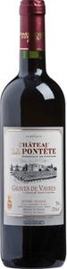 Château La Pontête 2009, Graves De Vayres Bottle
