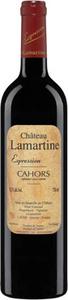 Château Lamartine Cuvée Expression 2009, Cahors Bottle