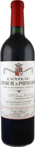 Château Latour à Pomerol 2005, Ac Pomerol Bottle