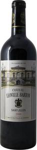 Château Léoville Barton 1999, Ac St Julien Bottle