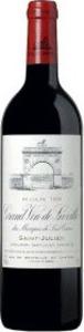 Chateau Leoville Las Cases 1996, St Julien Bottle