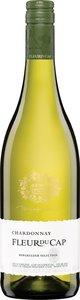 Fleur Du Cap Chardonnay 2012 Bottle