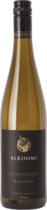 Alkoomi Riesling 2010, Frankland River, Western Australia Bottle