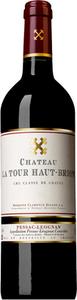 Château La Tour Haut Brion 1998, Pessac Léognan Bottle