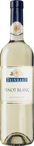 Deinhard Pinot Blanc Bottle