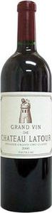 Chateau Latour 1999 Bottle