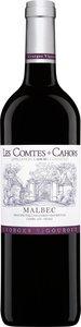 Les Comtes De Cahors 2011 Bottle