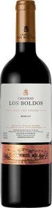 Chateau Los Boldos Vieilles Vignes Merlot 2007, Alto Cachapoal, Cachapoal Valley Bottle