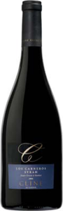 Cline Los Carneros Syrah 2010, Carneros Bottle