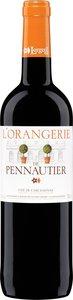 L'orangerie De Pennautier 2012, Vin De Pays D'oc Bottle
