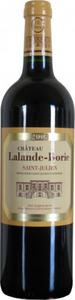 Château Lalande Borie 2009, Ac St Julien Bottle