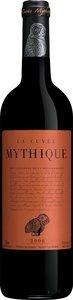 La Cuvée Mythique Vin De Pays D'oc 2011 Bottle