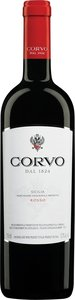 Corvo 2012 Bottle