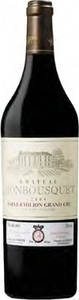 Château Monbousquet 2000, Ac Saint émilion Grand Cru  Bottle