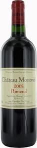 Château Montviel 2009, Pomerol Bottle