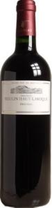 Château Moulin Haut Laroque 2006, Ac Fronsac Bottle