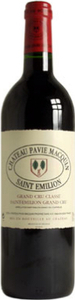 Château Pavie Macquin 2000, Ac St Emilion Grand Cru Classé Bottle
