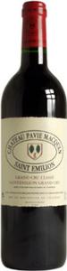 Château Pavie Macquin 2000, Ac St Emilion Grand Cru Classé Bottle