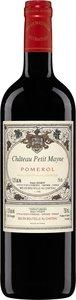 Château Petit Mayne 2010, Pomerol Bottle