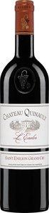 Château Quinault L'enclos 2009 Bottle