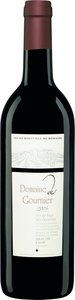 Domaine De Gournier Bottle
