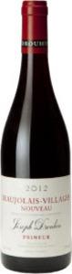 Joseph Drouhin Beaujolais Villages Nouveau 2013, Burgundy Bottle