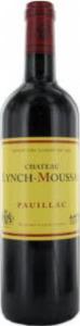 Château Lynch Moussas 2009, Ac Pauillac Bottle
