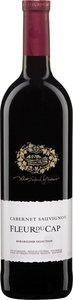 Fleur Du Cap Cabernet Sauvignon 2011 Bottle
