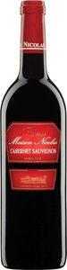 Réserve Maison Nicolas Cabernet Sauvignon Bottle
