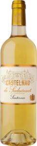 Castelnau De Suduiraut 2010, Ac Sauternes, 2nd Wine Of Château Suduiraut Bottle