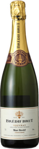 Brédif Brut Vouvray Bottle