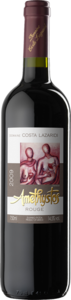 Domaine Costa Lazaridi Amethystos Red 2009, Pgi Drama Bottle