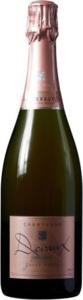 Devaux Cuvée Rosée Brut Champagne Bottle