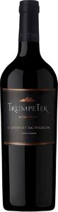 Trumpeter Cabernet Sauvignon 2012, Mendoza Bottle
