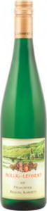 Bollig Lehnert Piesporter Riesling Kabinett 2011, Prädikatswein Bottle