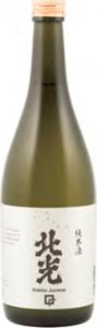 Hokko Junmai Sake (720ml) Bottle