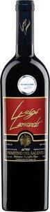Luigi Leonardo Primitivo Del Salento Bottle