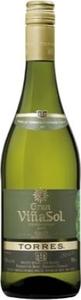 Miguel Torres Gran Viña Sol Chardonnay 2012, Do Penedès Bottle