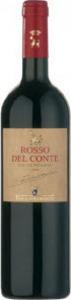 Tasca D'almerita Regaleali Rosso Del Conte 2008, Doc Sicilia Bottle