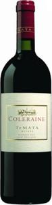 Te Mata Coleraine 2008, Hawkes Bay Bottle