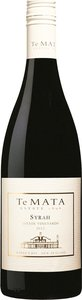 Te Mata Estate Woodthorpe Syrah 2011 Bottle